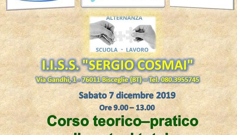 CORSO DI PROTESI TOTALE CON RINFORZO SCHELETRICO IN CARBON FIBER