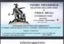 """PREMIO """"FIERAMOSCA -RELATORE DELL'ANNO""""  PREMIO CONFARTIGIANATO  ALLA CARRIERA 2020"""